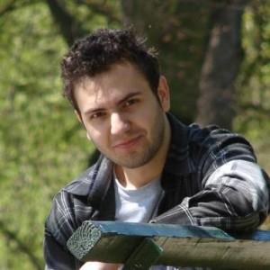 Gheorghe Pandia aka Bluedrop