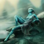 Xiffen Priestess